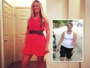 Làm đẹp - Bà mẹ trẻ giảm gần 50kg do…thay đổi lối sống