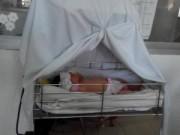 Tin tức - Bé gái sơ sinh bị bỏ rơi giữa đường