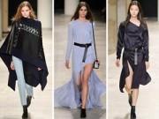 Thời trang - NTK gốc Việt tối giản ấn tượng tại Paris Fashion Week