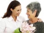 Eva tám - Bó hoa ý nghĩa 8-3 tặng người giúp việc
