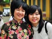 Tin tức - Cô giáo dạy Văn ở Hà Nội được học trò yêu mến