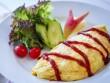 Tin tức ẩm thực - Trứng cuộn cơm, món ngon khó chối từ