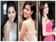 Làm đẹp - Những sao Việt sở hữu đôi mắt bồ câu đẹp hút hồn