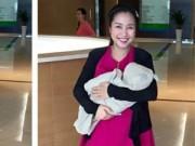 Làng sao - Ốc Thanh Vân tiết lộ tên con trai thứ 3