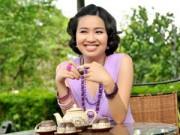 Làng sao - Diễn viên Lê Khánh: Đóng vai mẹ để có kinh nghiệm