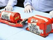 """Tin tức - Pin hộp đen MH370 """"chết"""" trước khi máy bay mất tích"""