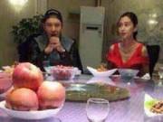 """Làng sao - Lộ ảnh Angela Baby """"ra mắt"""" bạn bè Huỳnh Hiểu Minh"""