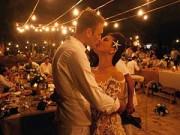 Làng sao - Ảnh ấn tượng chưa công bố trong đám cưới Phương Vy Idol