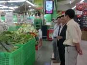 Mua sắm - Giá cả - Nông sản Việt Nam vẫn có thế mạnh