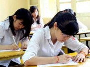 Tin tức - 125 trường ĐH,CĐ mở cửa cho thí sinh chỉ cần tốt nghiệp THPT