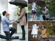 Tình yêu - Giới tính - Khoảnh khắc cầu hôn tuyệt đẹp của các cặp đôi