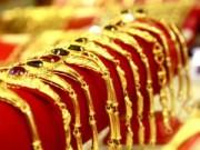 Mua sắm - Giá cả - Giá vàng 10/3: Vàng SJC lấy lại đà tăng