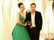 Làng sao - Lộ ảnh hẹn hò của Đinh Ngọc Diệp và đạo diễn Victor Vũ