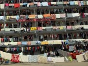 Nhà đẹp - Cách giặt và phơi quần áo khô nhanh trong tiết trời nồm