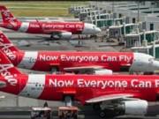 Tin tức - Máy bay AirAsia hạ cánh khẩn cấp ở Úc do sự cố