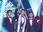"""""""Nam vương toàn cầu"""" Nguyễn Văn Sơn không được thừa nhận"""