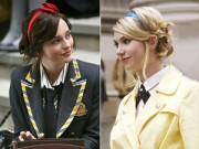 Làm đẹp - 20 kiểu tóc tuyệt đẹp của những cô nàng sành điệu trong Gossip Girl