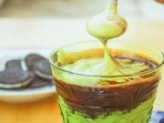 Bếp Eva - Sinh tố bơ chocolate dễ làm