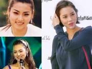 """Làng sao - """"Hoa hậu tai tiếng"""" Park Shi Yeon lộ cằm nhọn hoắt"""