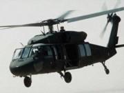 Tin tức - Mỹ: Rơi máy bay quân sự, 11 người mất tích