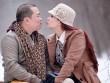 Làng sao - Vợ chồng Thúy Hạnh - Minh Khang lãng mạn trên tuyết