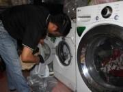 Mua sắm - Giá cả - Mưa phùn kéo dài, dịch vụ giặt là làm hết công suất