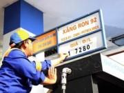 Mua sắm - Giá cả - Chật vật với giá xăng, điện