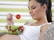 Bà bầu - 5 thực phẩm màu trắng mẹ bầu nên hạn chế ăn