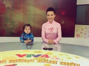 """Làm mẹ - MC Minh Trang bàn chuyện """"đánh chừa"""" và dạy con nhân cách"""