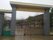 Tin nóng trong ngày - Nữ sinh lớp 11 uống thuốc diệt cỏ tự tử trong nghĩa trang