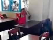 Tin tức - Phụ huynh 7 học sinh đánh bạn bức xúc khi xem clip