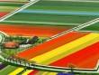 """10 """"thiên đường sắc màu"""" long lanh nhất trên Trái Đất"""