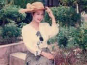 """Làng sao sony - Thanh Thanh Hiền """"đẹp lẳng"""" từ năm 19 tuổi"""