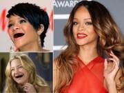 Làm đẹp - Hài hước ảnh chế người nổi tiếng không có... răng