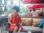 Eva tám - Trang Hạ: Người chưa trưởng thành mới tự nhận mình là lợn