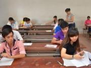 Tin tức - Bộ GD-ĐT: Đề thi THPT Quốc gia chủ yếu ở lớp 12