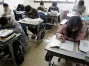 Giáo dục - Ngăn học sinh tự tử bằng ứng dụng điện thoại