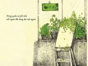 """Xem & Đọc - Chờ đợi tình yêu ở """"Cà phê đợi một người"""""""