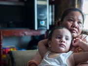 Làm mẹ - Chuyện về những đứa trẻ sinh ra từ du lịch tình dục