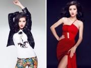 Thời trang - Đông Nhi gợi cảm và cá tính trong bộ ảnh mới