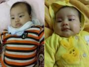 Tin tức - Thực hư chuyện bé 1 tháng tuổi biết nói