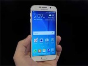 """Eva Sành điệu - Lộ diện Galaxy S6 Active: Phiên bản S6 chống nước, pin """"khủng"""""""