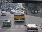 """Ngày mới - Nhiều người bị phạt """"nóng"""" qua camera giao thông"""