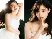 Làm đẹp - Cô dâu Nhật Bản 16 tuổi xinh đẹp gây 'sốt' mạng
