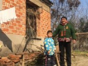 Tin quốc tế - Hàng triệu trẻ em bị bỏ lại ở nông thôn Trung Quốc