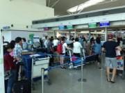 Ngày mới - Hủy hàng loạt chuyến bay đến Hải Phòng vì thời tiết xấu