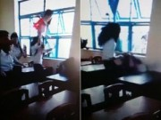 Tin tức - Nữ sinh lớp 7 bị đánh hội đồng: Một trường quốc tế muốn nhận nuôi