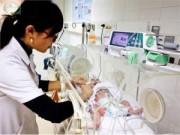 Tin tức - Sản phụ bị tiền sản giật cùng thai nhi 30 tuần được cứu sống