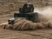 """Ngày mới - IS sắp """"sụp đổ hoàn toàn"""" ở Tikrit"""