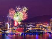 Ngày mới - Địa điểm bắn pháo hoa tại Đà Nẵng kỷ niệm 40 năm giải phóng